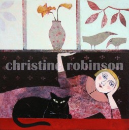 Christine Robinson's artwork
